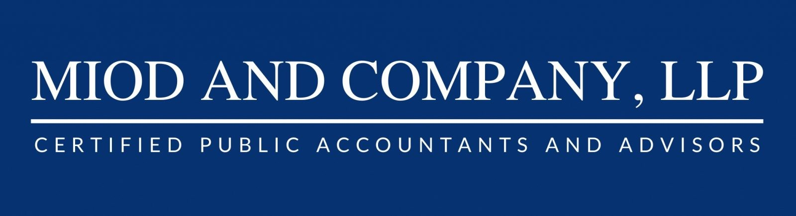 Miod and Company, LLP
