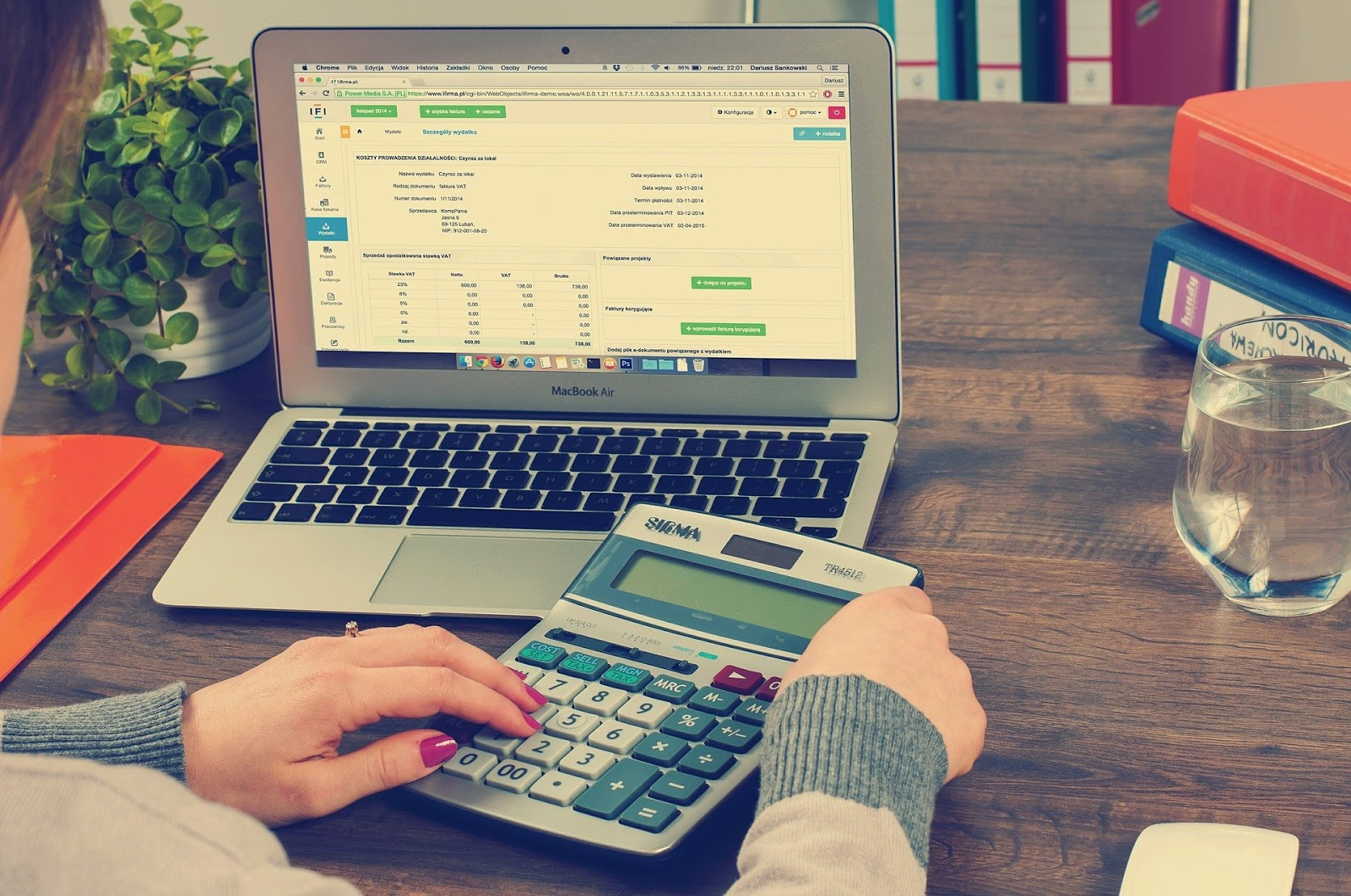 How CPA can help successful planning